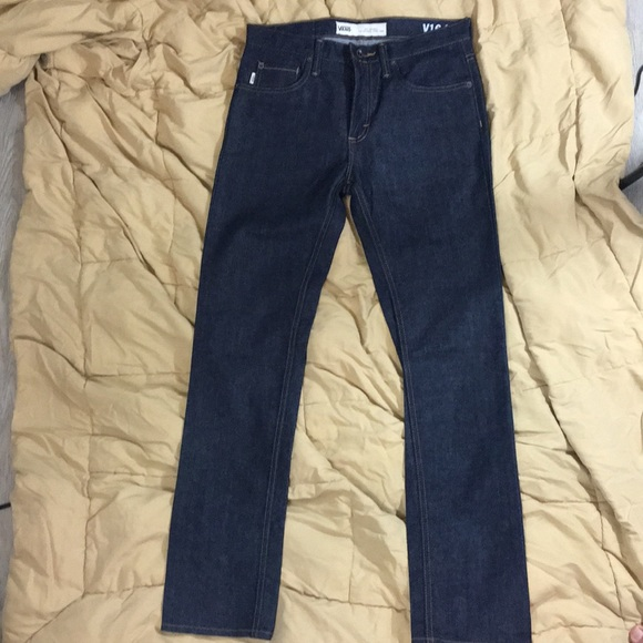 bb07c70a0fe Vans V16 jeans. M 5bdb3d8c194dad3be8dc5adf